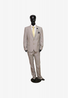 New style slim fit party suit