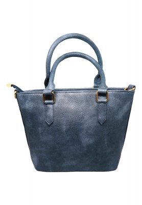 Artificial leather Party bag